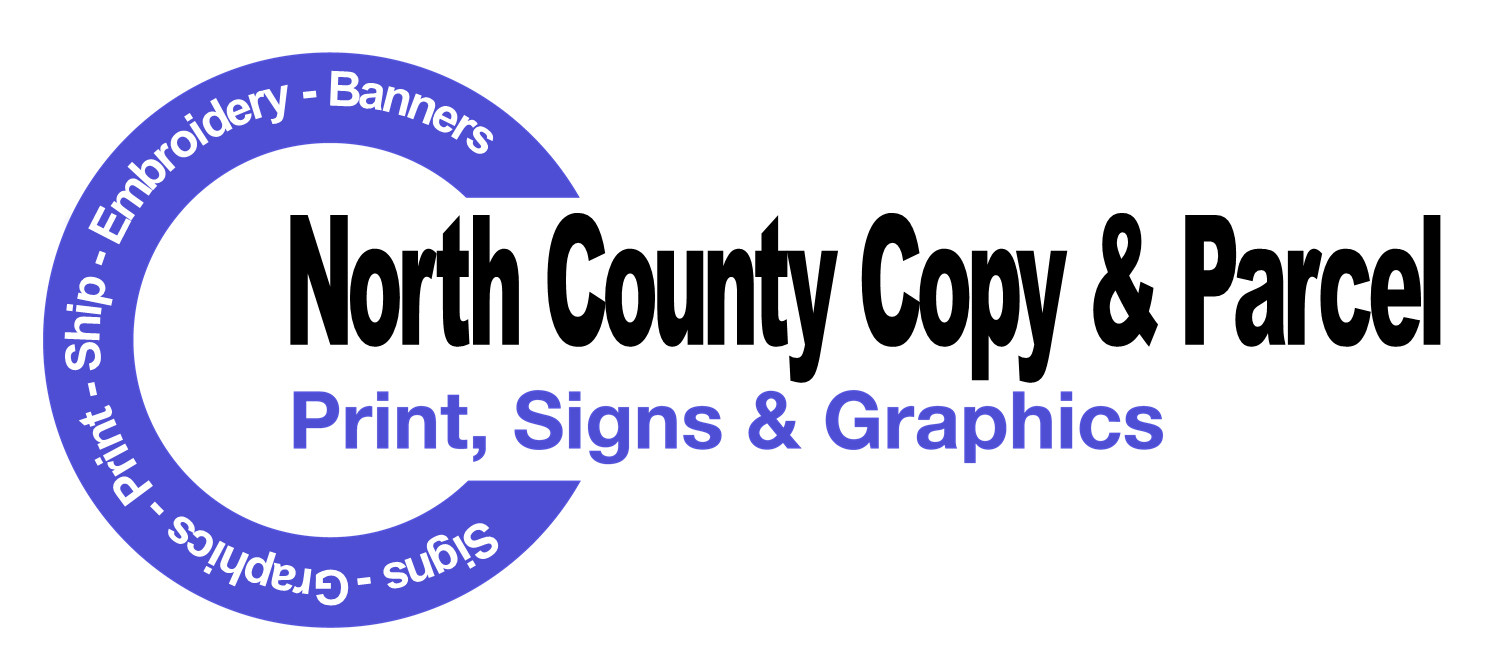 North County Copy and Parcel